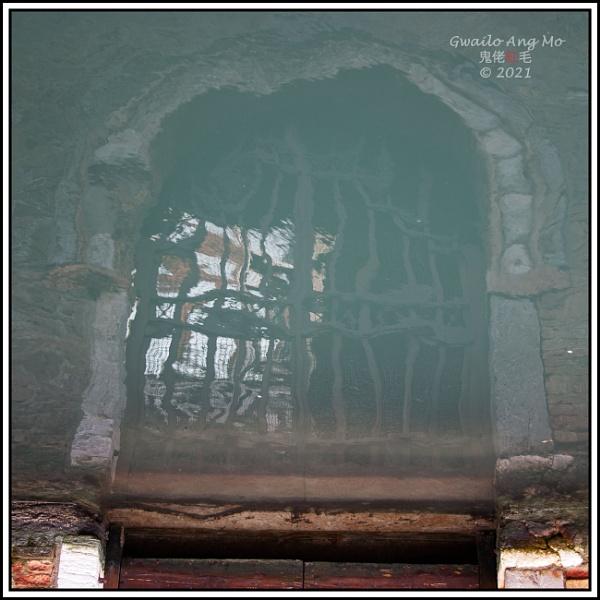 Gateway Reflection by GwailoAngMo