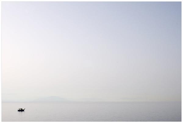 The Ionian Sea (Part V) by bliba