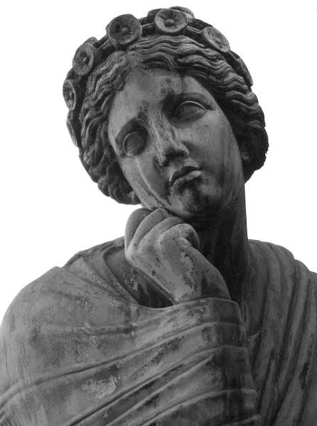 "~ \""Venus Bronze, Revisited\"" by LexEquine"