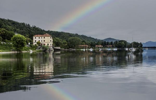 Lake Garda by sandwedge