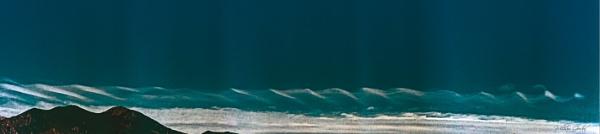 Wave Clouds by billgoco