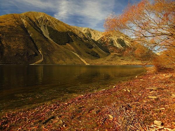 Lake Pearson 28 by DevilsAdvocate