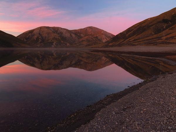 Lake Lyndon 12 by DevilsAdvocate