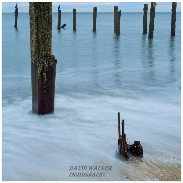 Retuning tide by Dwaller