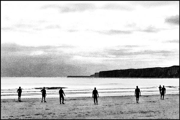 Primrose beach. by Tramper