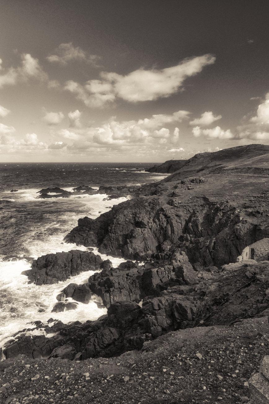 The Tin Coast
