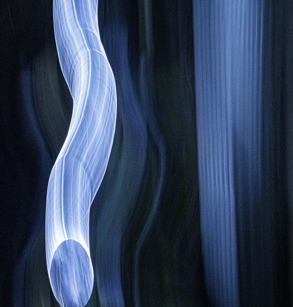 Light Painting 1 by RLF