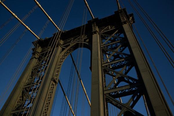 Brooklyn Bridge by comuirgheasa