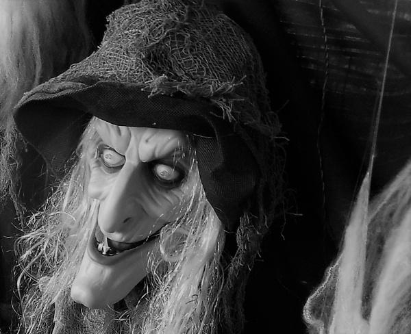 witchy by jenny007
