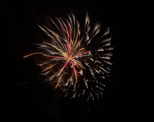 Halloween Firework by altitude50