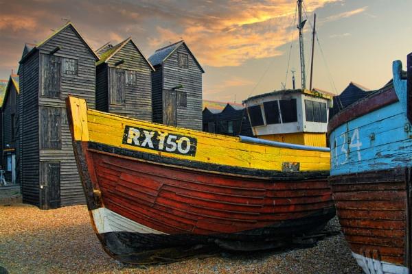 Hastings by sandwedge