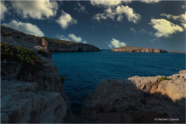 St Paul\'s Island by Herbert_Catania
