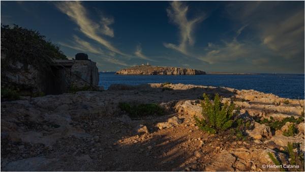 St Paul\'s Island III by Herbert_Catania