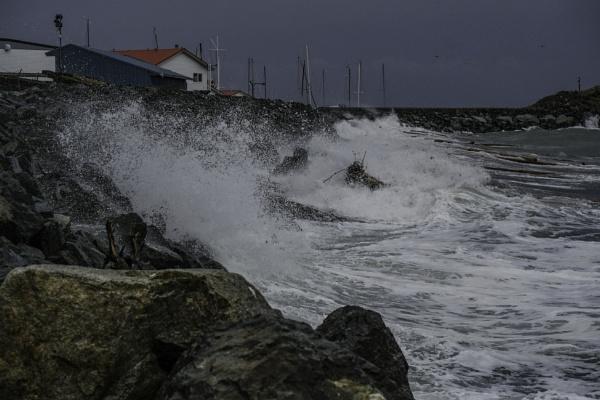 Stormy Weather by Daisymaye