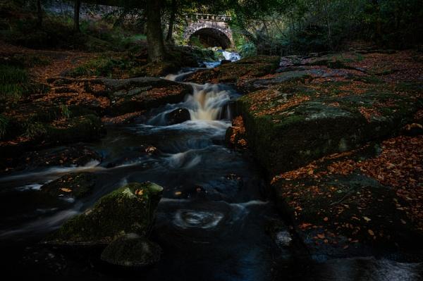 Cloughlea Bridge by markst33
