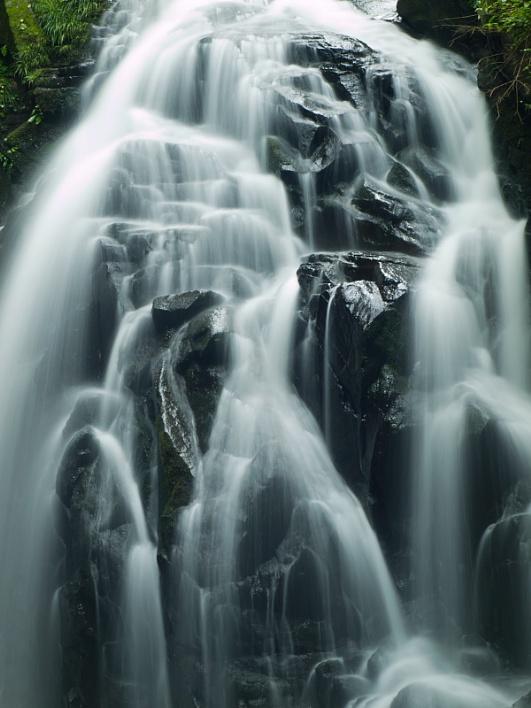 Thousands waterfalls
