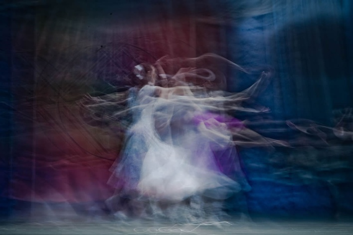 Dancing in a Dream (4)