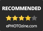 Recommended Award - ePHOTOzine